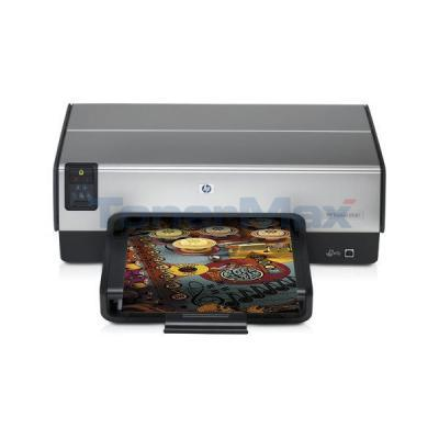 HP Deskjet 6540xi